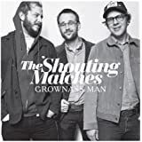 GROWNASS MAN [Vinyl + MP3 Download Card]