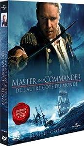 Master and Commander, de l'autre côté du monde - Édition 2 DVD