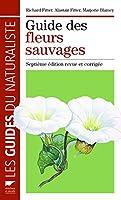 Guide des fleurs sauvages