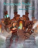 img - for Steampunk Trails 1 book / textbook / text book
