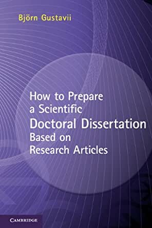 terms of reference dissertation