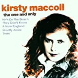 The One And Onlyby Kirsty MacColl