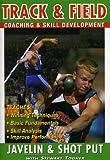 echange, troc Track & Field: Javelin & Shot Put With Stewart [Import anglais]