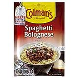 Colmans Spaghetti Bolognese Recipe Mix 12 x 44gm