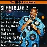 Sinbad's 2nd Annual Summer Jam: 70's Soul Music Festival by Sinbad