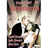 Intermezzo: A Love Story ( Escape to Happiness )by Ingrid Bergman
