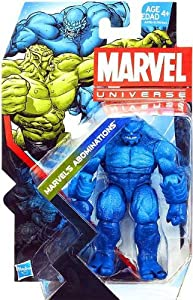 Marvel Universe Series 5 Action Figure #19 Marvel's Abominations A-Bomb 3.75 Inch