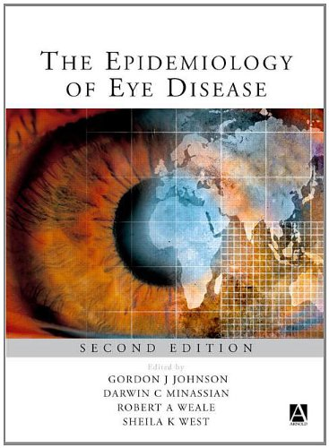 The Epidemiology of Eye Disease 2ed (Arnold Publication)