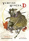 Vampire Hunter D, Vol. 1