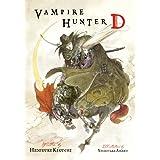 Vampire Hunter D Volume 1by Hideyuki Kikuchi