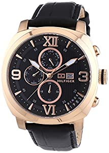Tommy Hilfiger 1790969 Fitz Multifunction Mens Watch