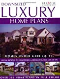 Downsized Luxury Home Plans - 1580113877