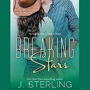 Breaking Stars Audiobook