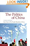 The Politics of China: Sixty Years of The People's Republic of China