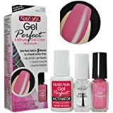 Nutra Nail 12336 Pretty Pink Perfect Color