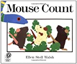 Mouse Count (0152002235) by Walsh, Ellen Stoll