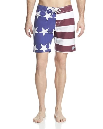 ambsn Men's Home Boardshort