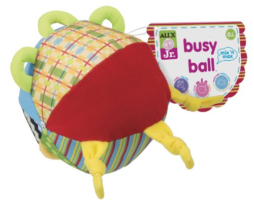 ALEX Toys ALEX Jr. Busy Ball - 1