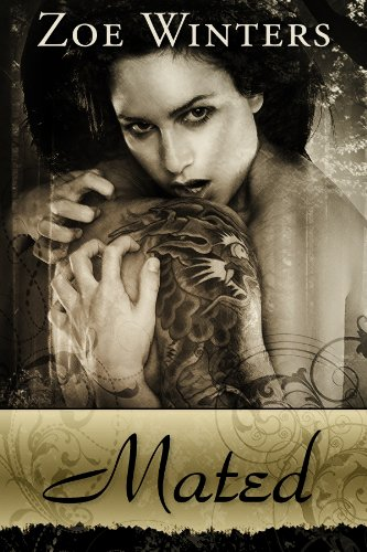 Mated (A Paranormal Romance in the Blood Lust trilogy, 3)