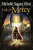 img - for Lady of Mercy (The Sundered) book / textbook / text book