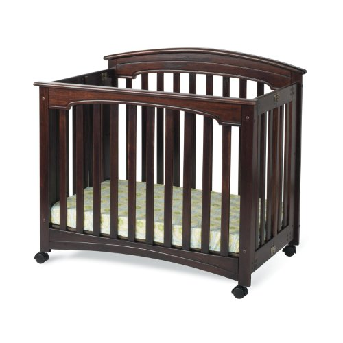 Childcraft Stanford Folding Mini Crib