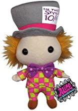 Mad Hatter - Alice In Wonderland - 8quot Plush Toy