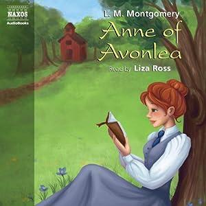 Anne of Avonlea | [L.M. Montgomery]