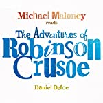 The Adventures of Robinson Crusoe | Daniel Defoe