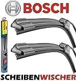 BOSCH Aerotwin A 557 S Scheibenwischer Wischerblatt Wischblatt Flachbalkenwischer Scheibenwischerblatt 700 / 400 Set 2mmService