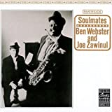 "Original Jazz Classics: Soulmatesvon ""Ben Webster"""