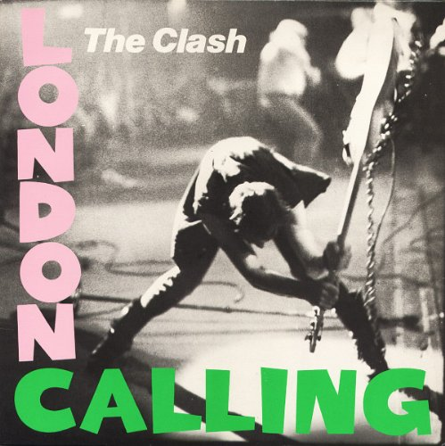 London Calling (Original UK CBS Edition)