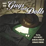 Various Guys and Dolls