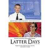 Latter Days: A Novelby C. Jay Cox