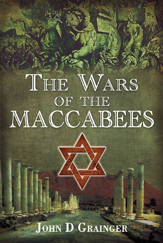 WARS OF THE MACCABEES, THE