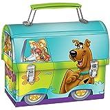 Scooby-Doo Time Machine Tin Box