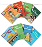 Oxford Reading Tree Read With Biff, C...
