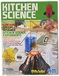 4M Kidz Labs Kitchen Science