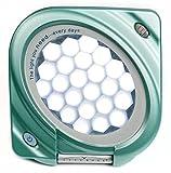 Litebook ADVANTAGE Lichttherapiegerät - Qualitativ hochwertige Lichtdusche, niedrige Preise - Garantie 5 Jahren - Anwendungsdauer 15 Minuten.