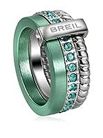 Breil Anillo Breilogy (Verde)
