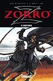 Zorro, Tome 3 : Vautours