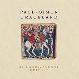 Graceland (25th Anniversary Edition) (CD/DVD)