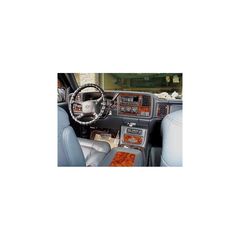 wood dash trim kits automotive interiors. Black Bedroom Furniture Sets. Home Design Ideas