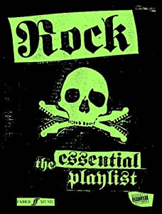 The Essential Rock Playlist