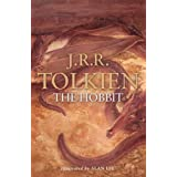 The Hobbit. Or there and back again. Illustrated Editiondi John Ronald Reuel Tolkien