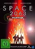 DVD Cover 'Space 2063 - Pilotfilm