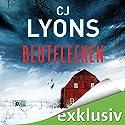 Blutflecken Hörbuch von CJ Lyons Gesprochen von: Heiko Grauel