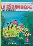 "Afficher ""La Ribambelle n° 6 La Ribambelle aux Galopingos"""