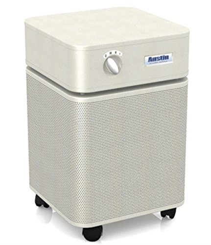 Austin Air Allergy Machine HM 405, Sandstone