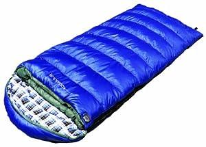High Peak Kodiak Jr. Sleeping Bag by High Peak