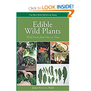Edible Wild Plants - John Kallas